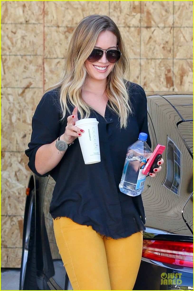 hilary duff dem roots getting cray 072953804
