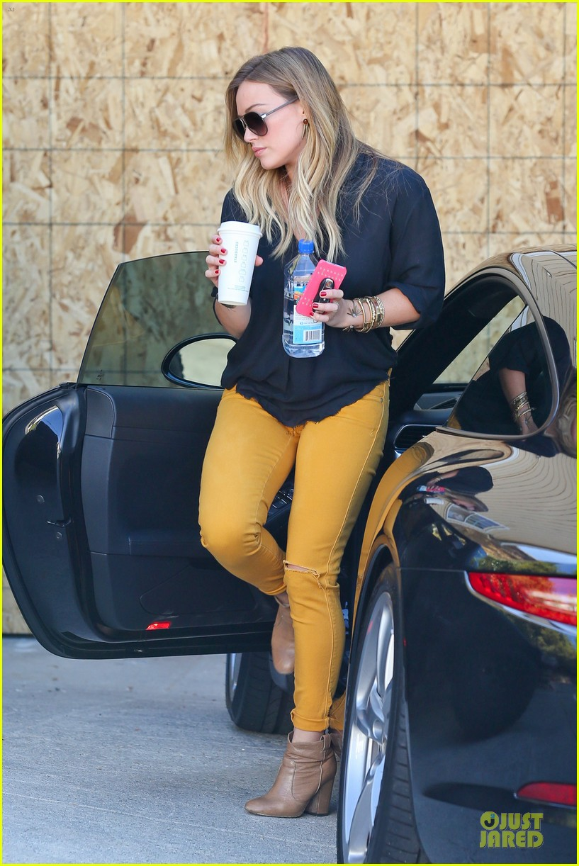hilary duff dem roots getting cray 082953805