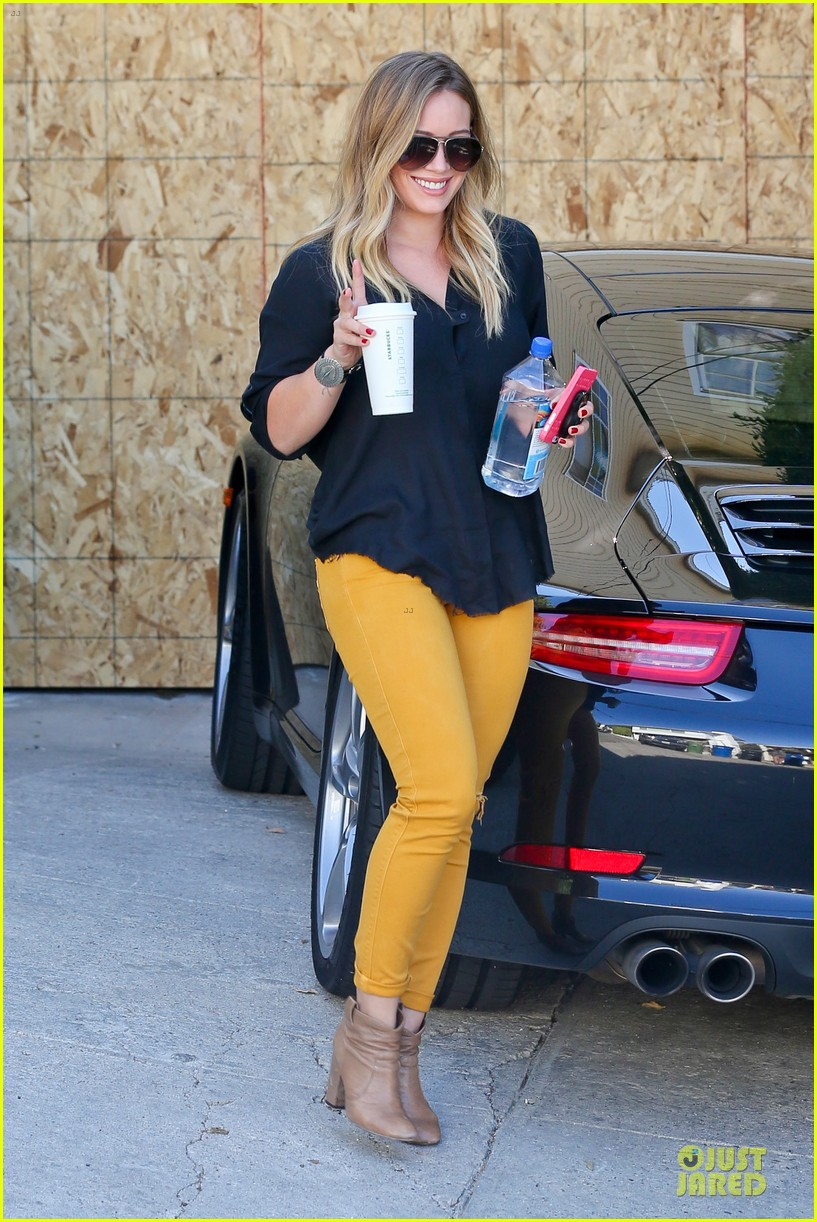 hilary duff dem roots getting cray 092953806