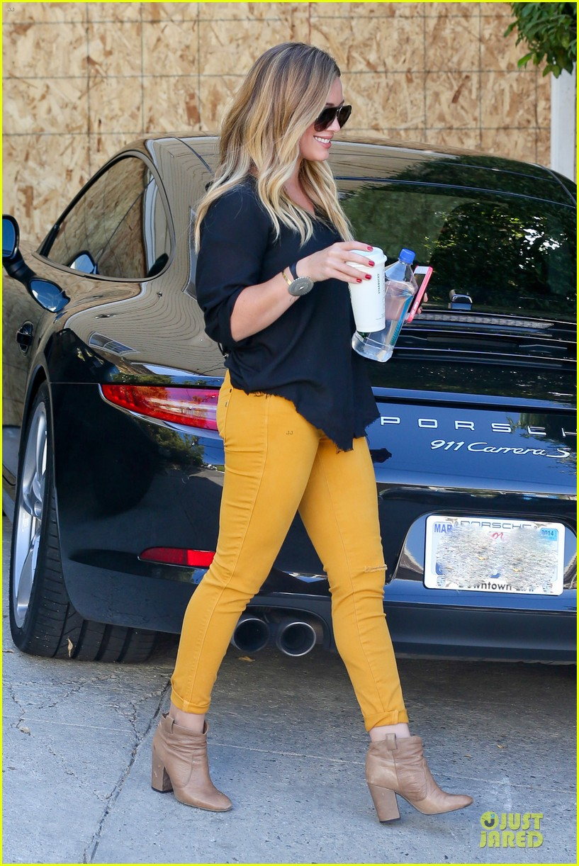 hilary duff dem roots getting cray 102953807
