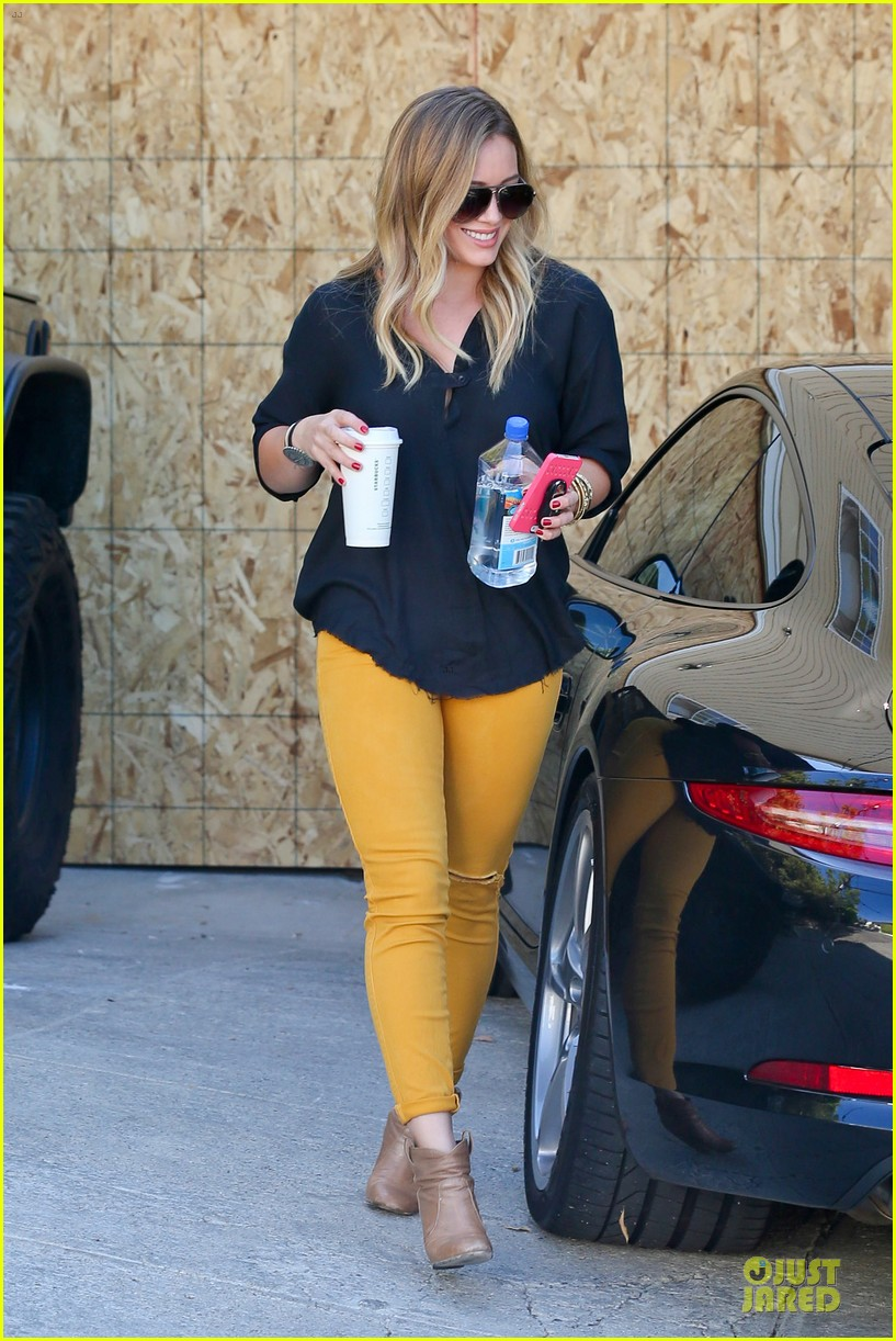 hilary duff dem roots getting cray 122953809