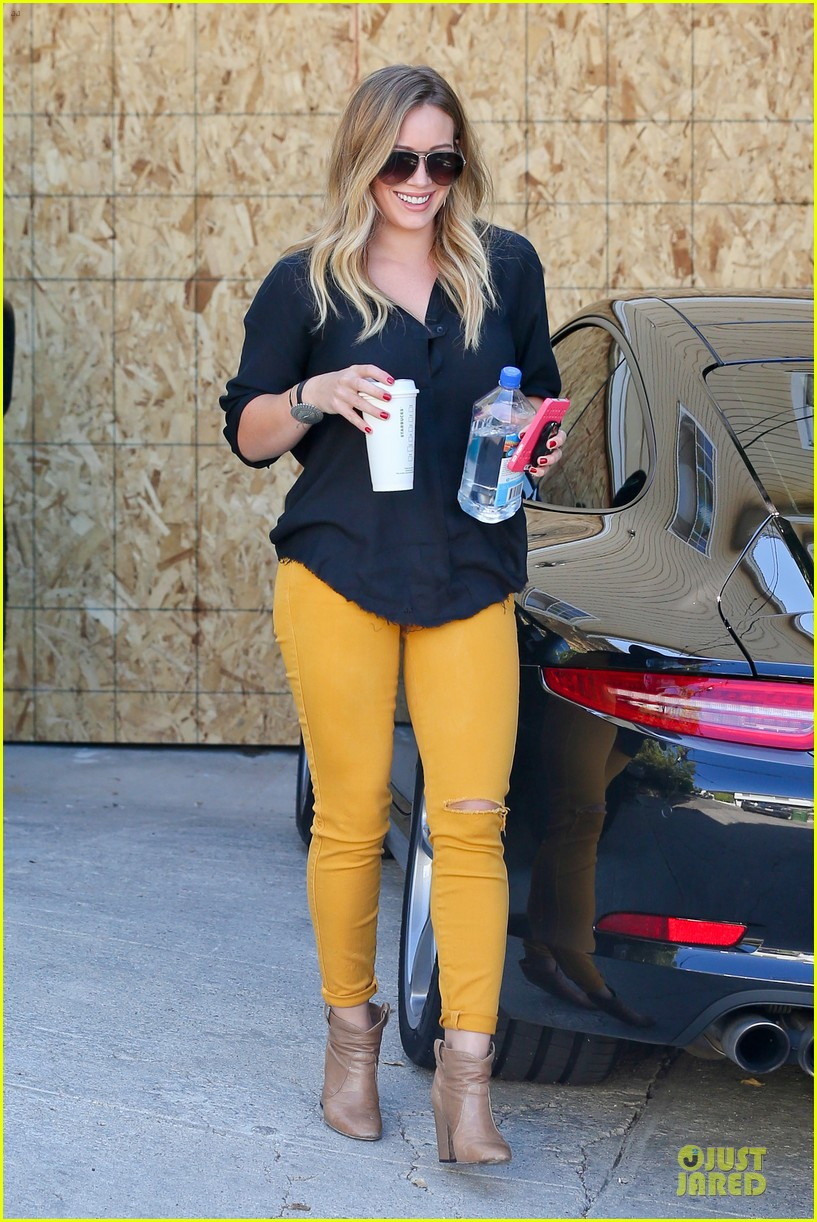 hilary duff dem roots getting cray 132953810