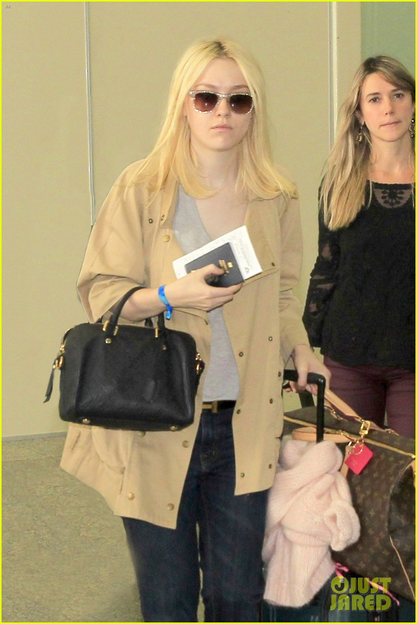 dakota fanning rio film festival after franny casting news 042961666