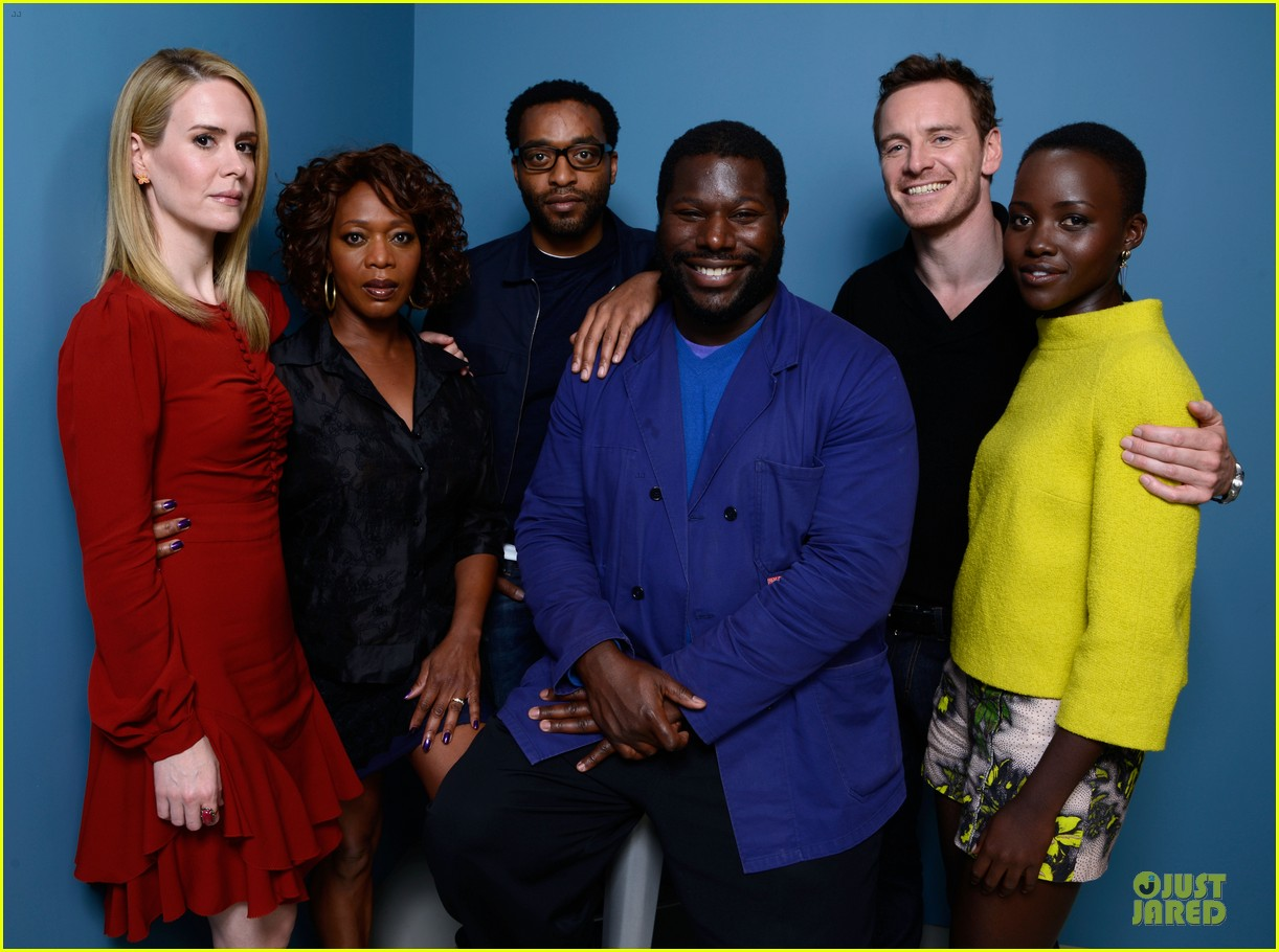 michael fassbender chiwetel ejiofor 12 years a slave tiff portraits 042946086
