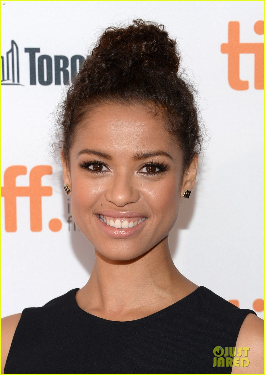 Gugu Mbatha-Raws Leaked Cell Phone Pictures