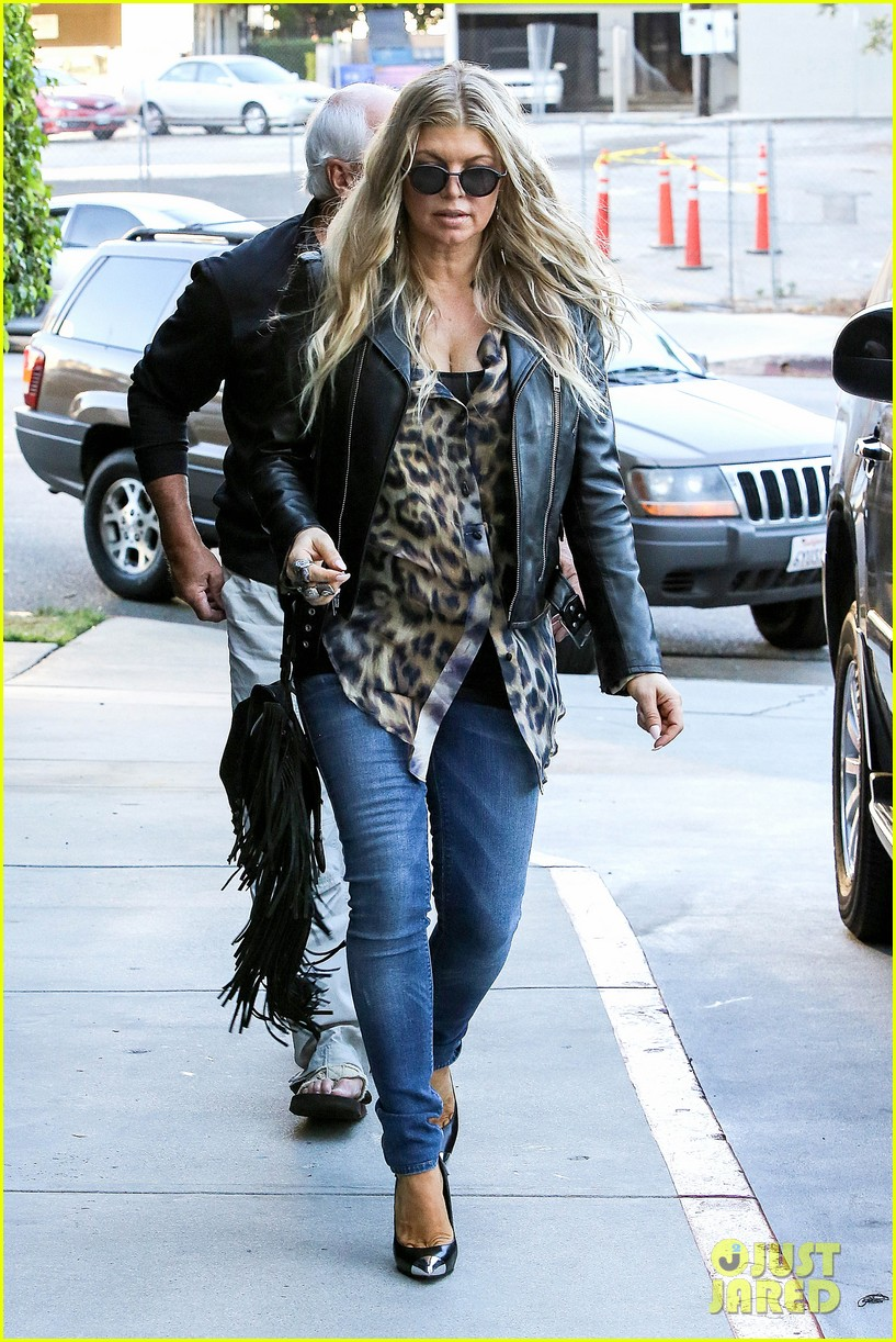 fergie josh duhamel date night duo 062962836
