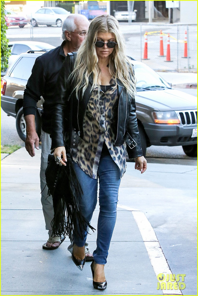 fergie josh duhamel date night duo 15
