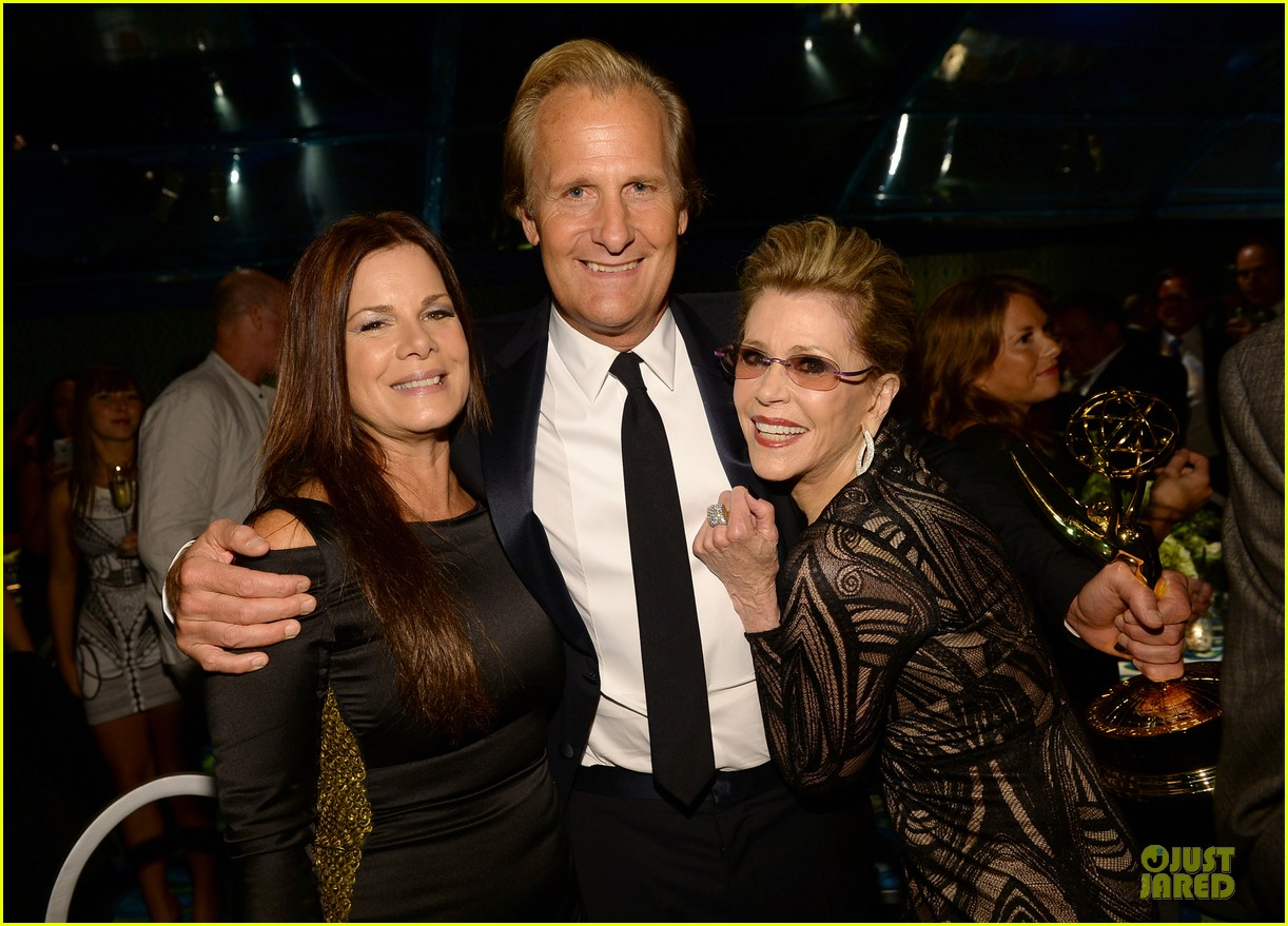 jane fonda marcia gay harden hbo emmys after party 2013 022958735
