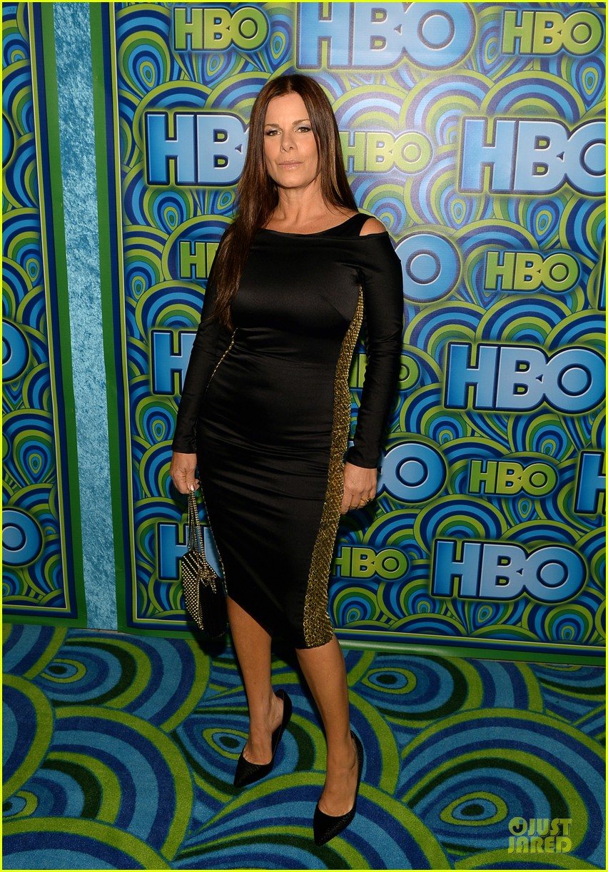 jane fonda marcia gay harden hbo emmys after party 2013 032958736