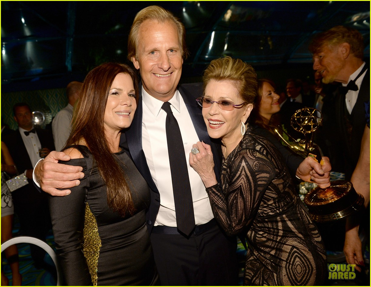 jane fonda marcia gay harden hbo emmys after party 2013 102958743