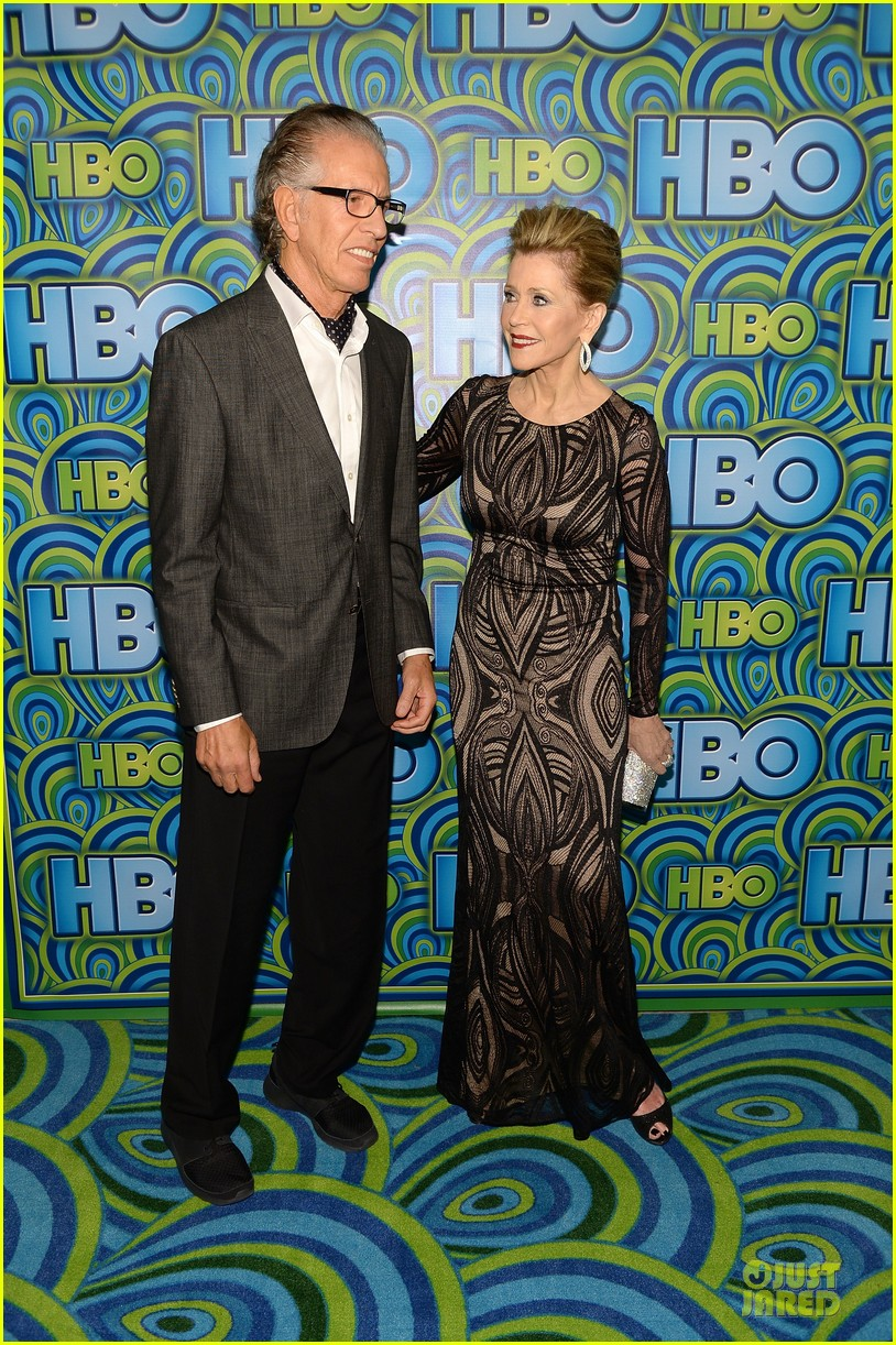 jane fonda marcia gay harden hbo emmys after party 2013 122958745