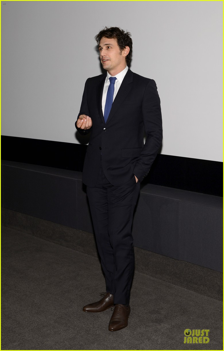 james franco the director screening at toronto film festival 052947742