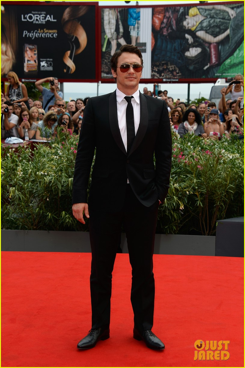 james franco palo alto venice premiere photo call 032941664