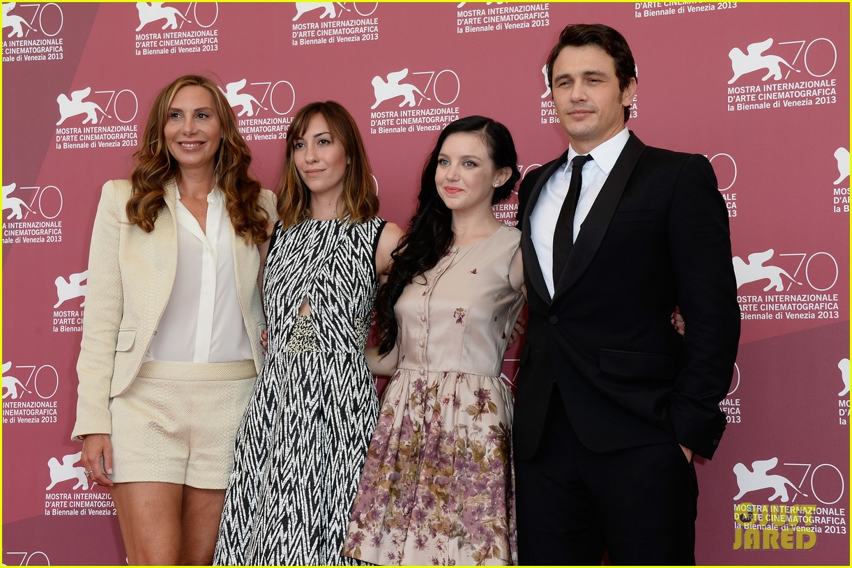 james franco palo alto venice premiere photo call 102941671