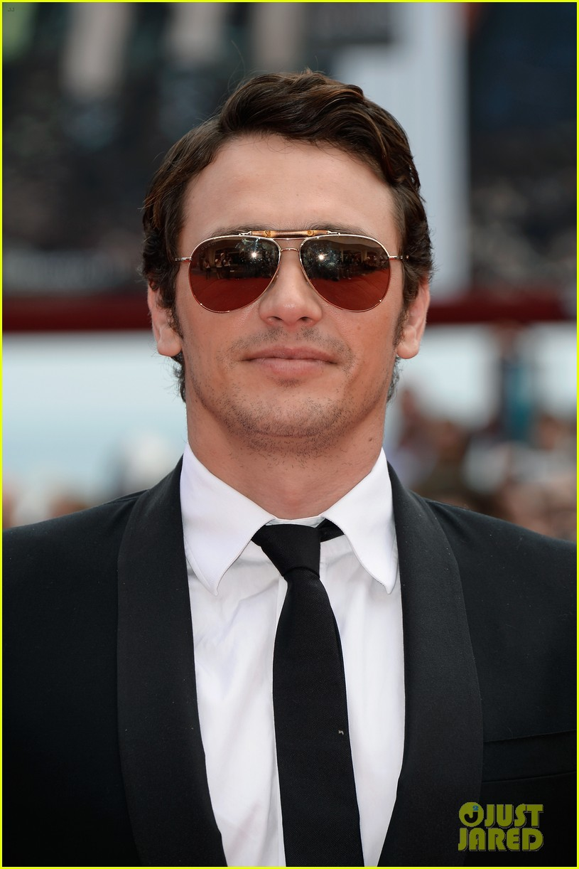 james franco palo alto venice premiere photo call 242941685