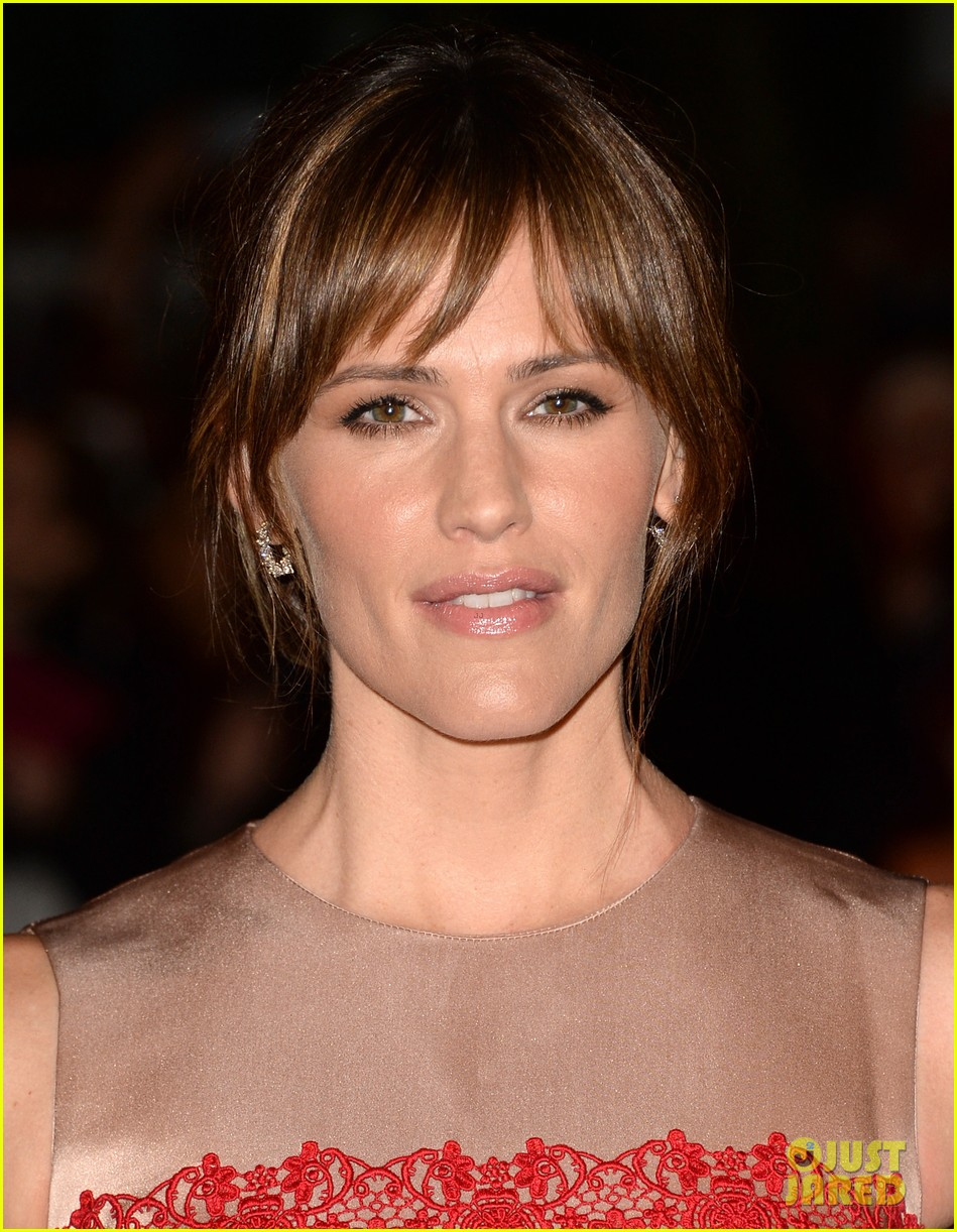 jennifer garner matthew mcconaughey dallas buyers club tiff premiere 072946463