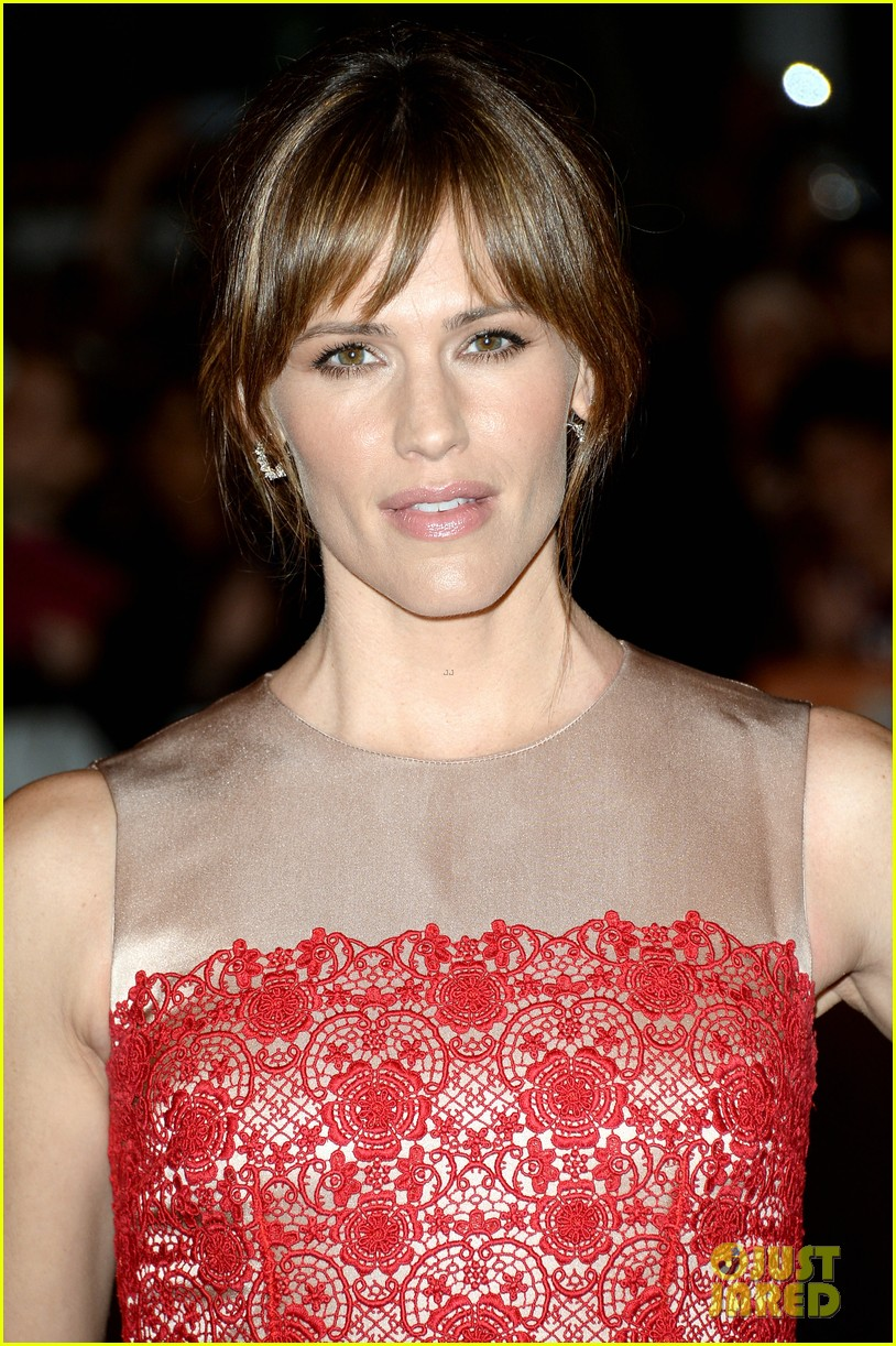 jennifer garner matthew mcconaughey dallas buyers club tiff premiere 162946472