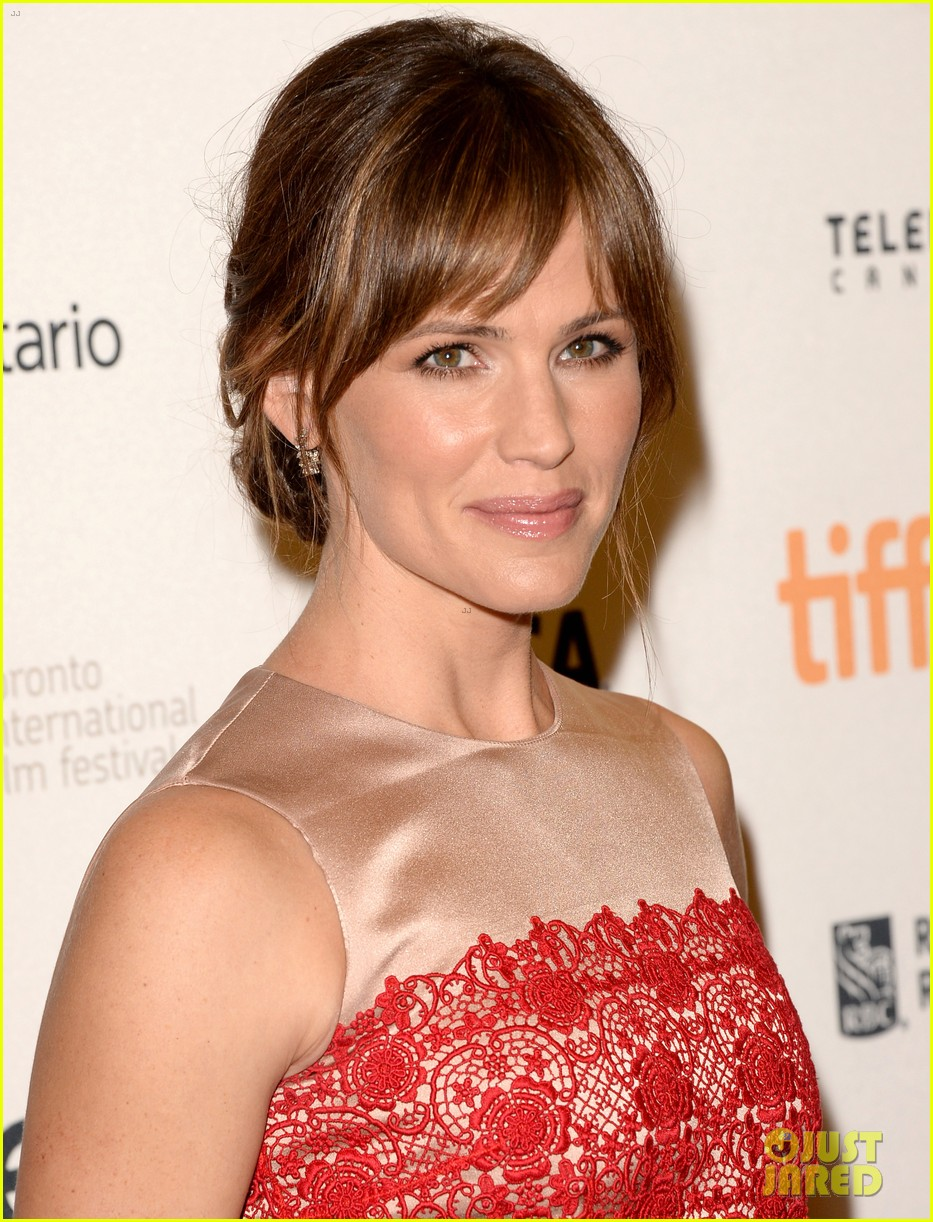 jennifer garner matthew mcconaughey dallas buyers club tiff premiere 252946481