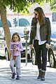 jennifer garner mommy errands with the kids 17