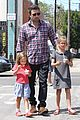 jennifer garner ben affleck separate outings with the kids 01