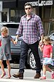 jennifer garner ben affleck separate outings with the kids 15