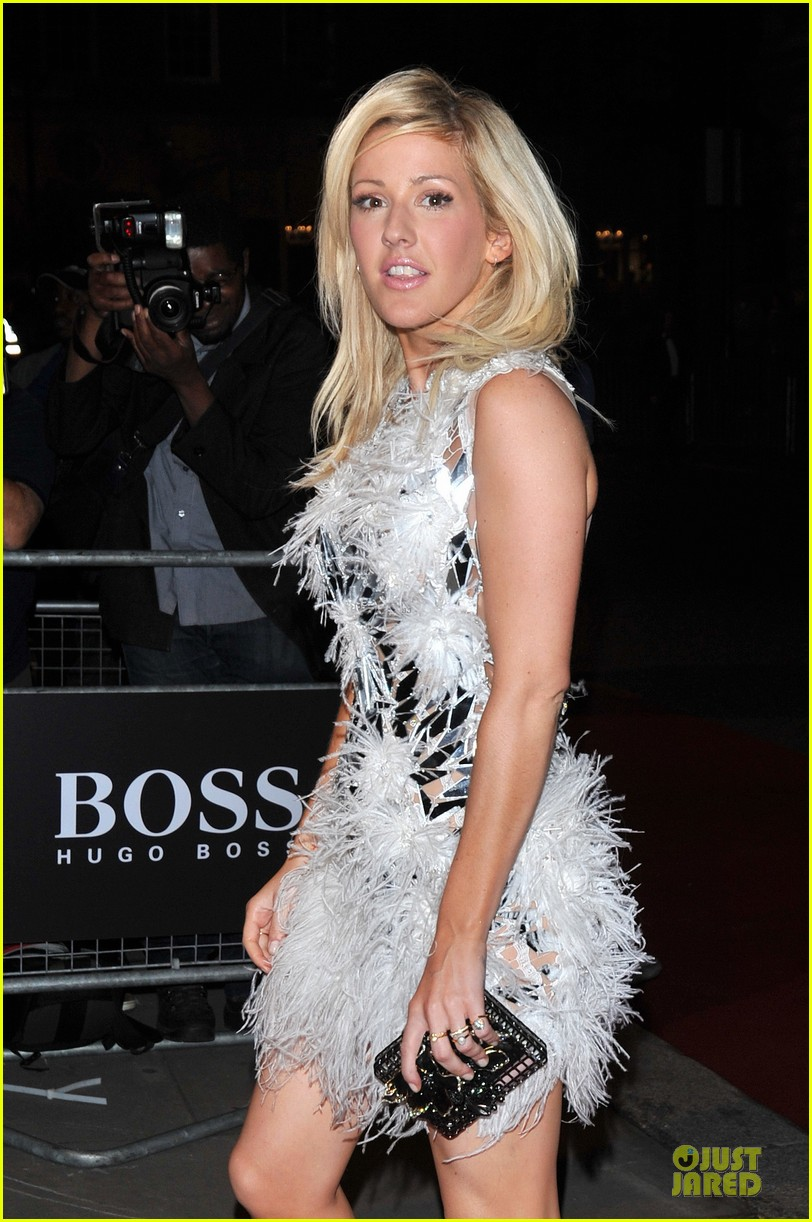 ellie goulding alice eve gq men of the year awards 2013 02