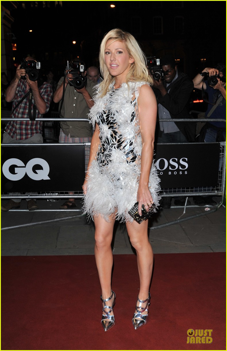 ellie goulding alice eve gq men of the year awards 2013 062943121