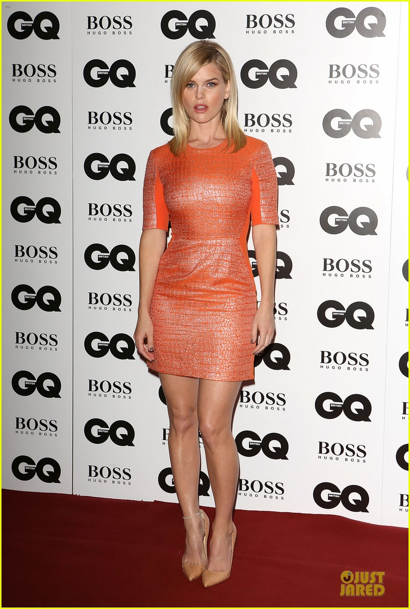 ellie goulding alice eve gq men of the year awards 2013 072943122