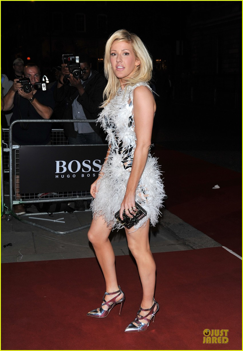 ellie goulding alice eve gq men of the year awards 2013 112943126