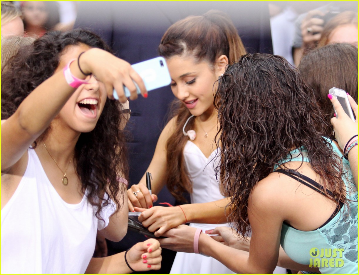 your truly ariana grande download