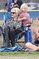 gwen stefani gavin rossdale sit sidelines at kingston soccer game 30