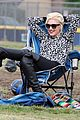 gwen stefani gavin rossdale sit sidelines at kingston soccer game 42