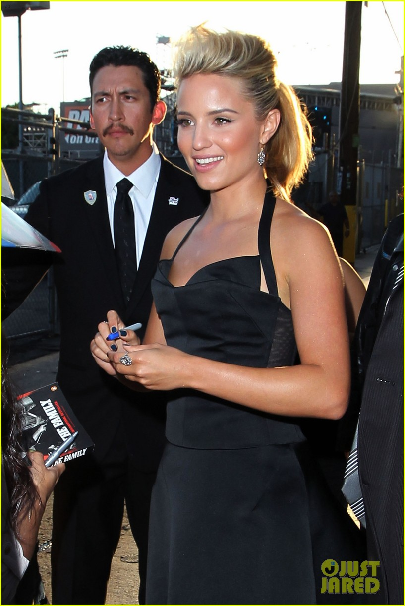 jake gyllenhaal dianna agron jimmy kimmel guests 022951050