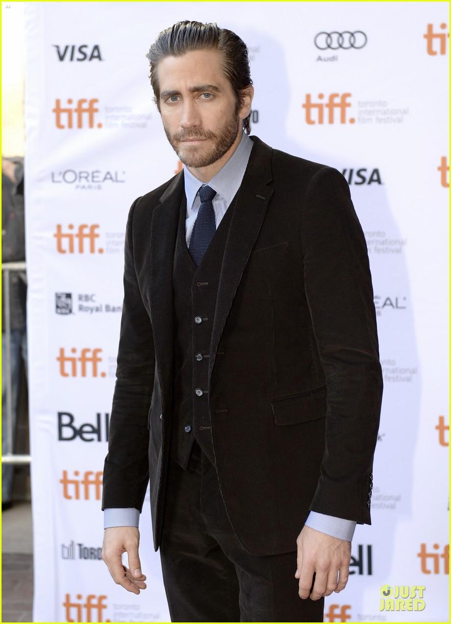 jake gyllenhaal enemy premiere at toronto film festival 042947413