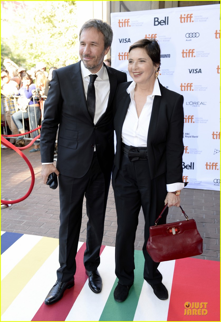 jake gyllenhaal enemy premiere at toronto film festival 052947414