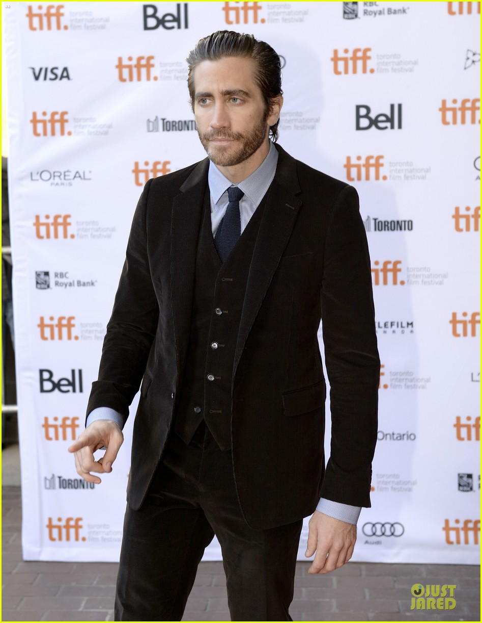 jake gyllenhaal enemy premiere at toronto film festival 142947423