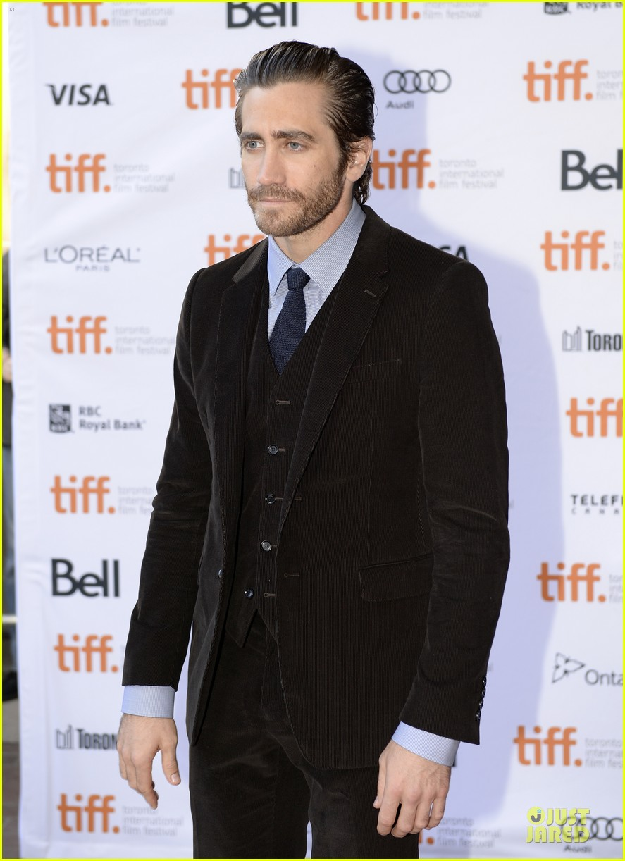 jake gyllenhaal enemy premiere at toronto film festival 152947424