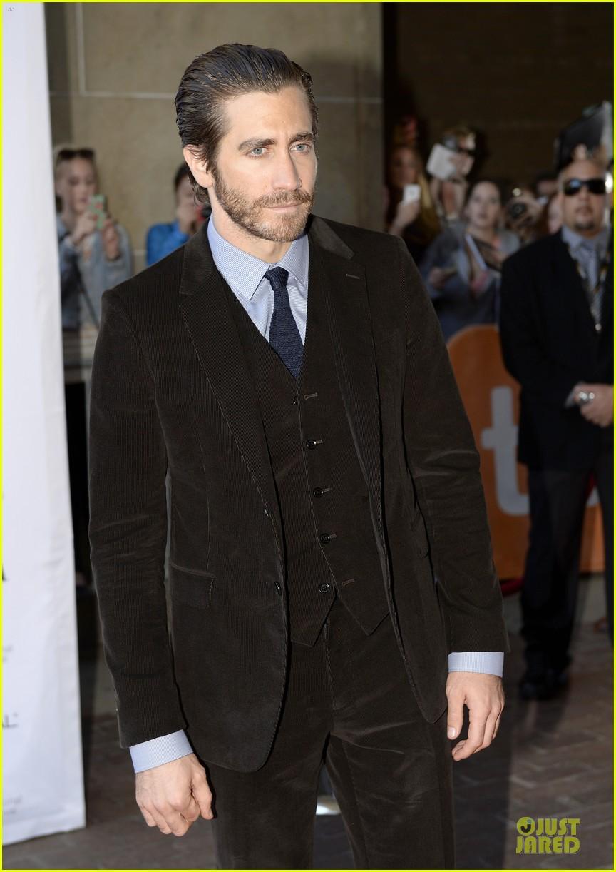 jake gyllenhaal enemy premiere at toronto film festival 162947425