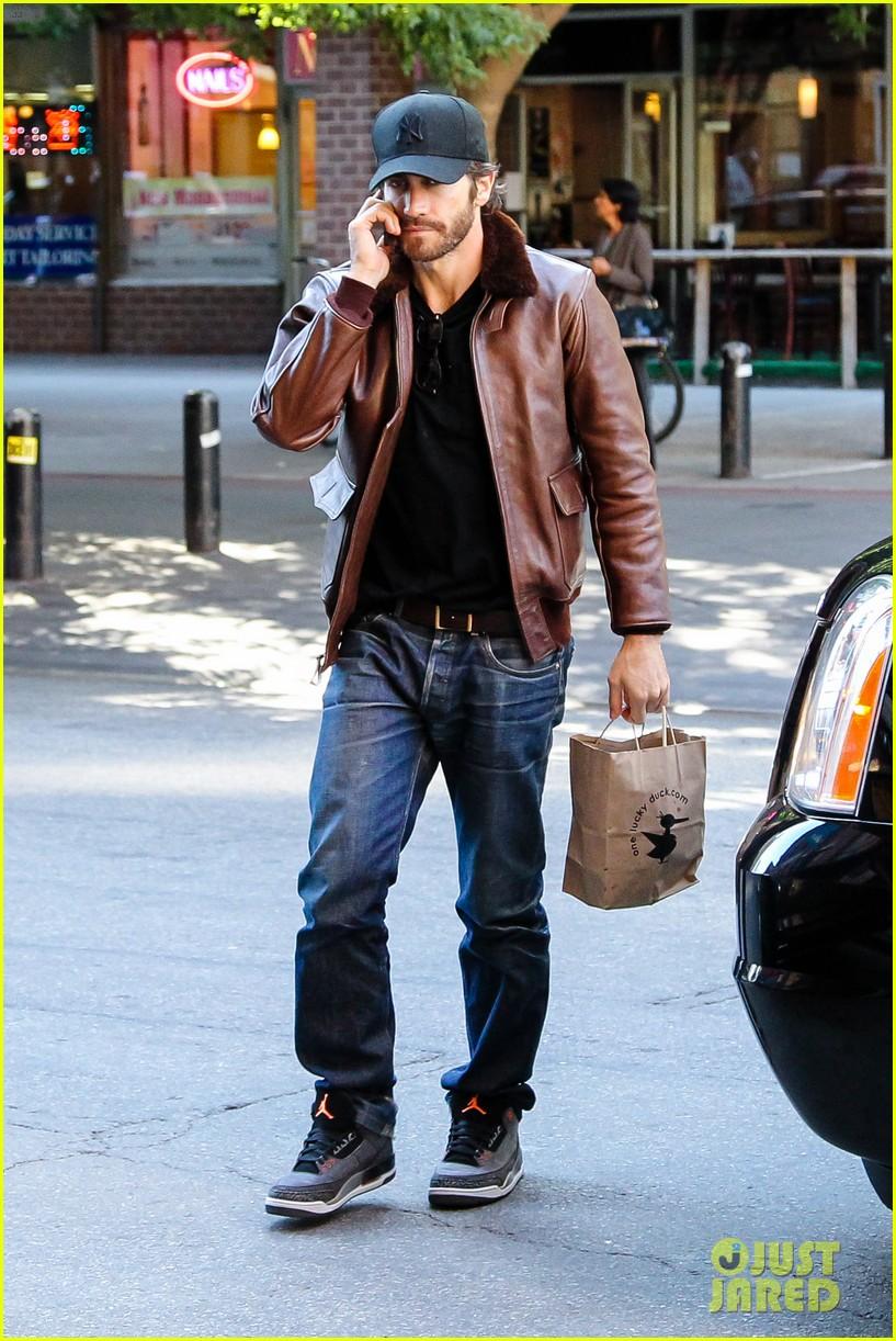 jake gyllenhaal inside the actors studio on september 19 022954549