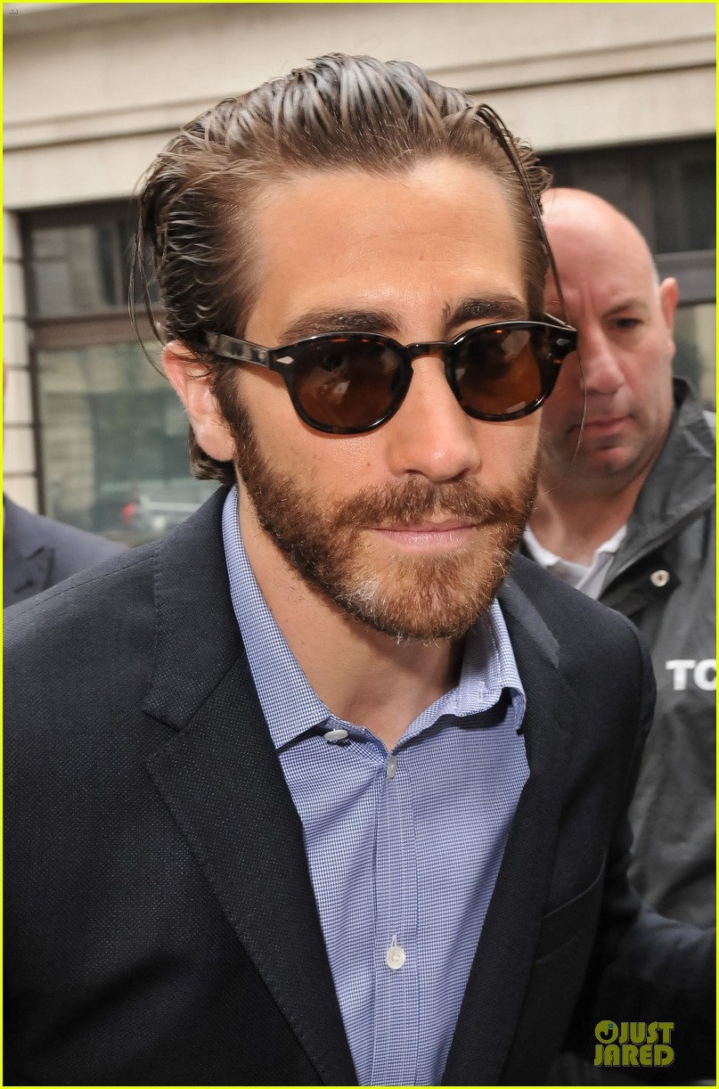 jake gyllenhaal suggested tattoos for prisoners character 022958695