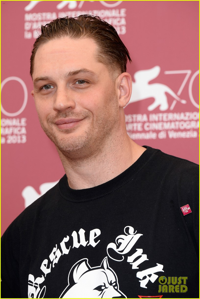 tom hardy locke photo call at venice film festival 052942311