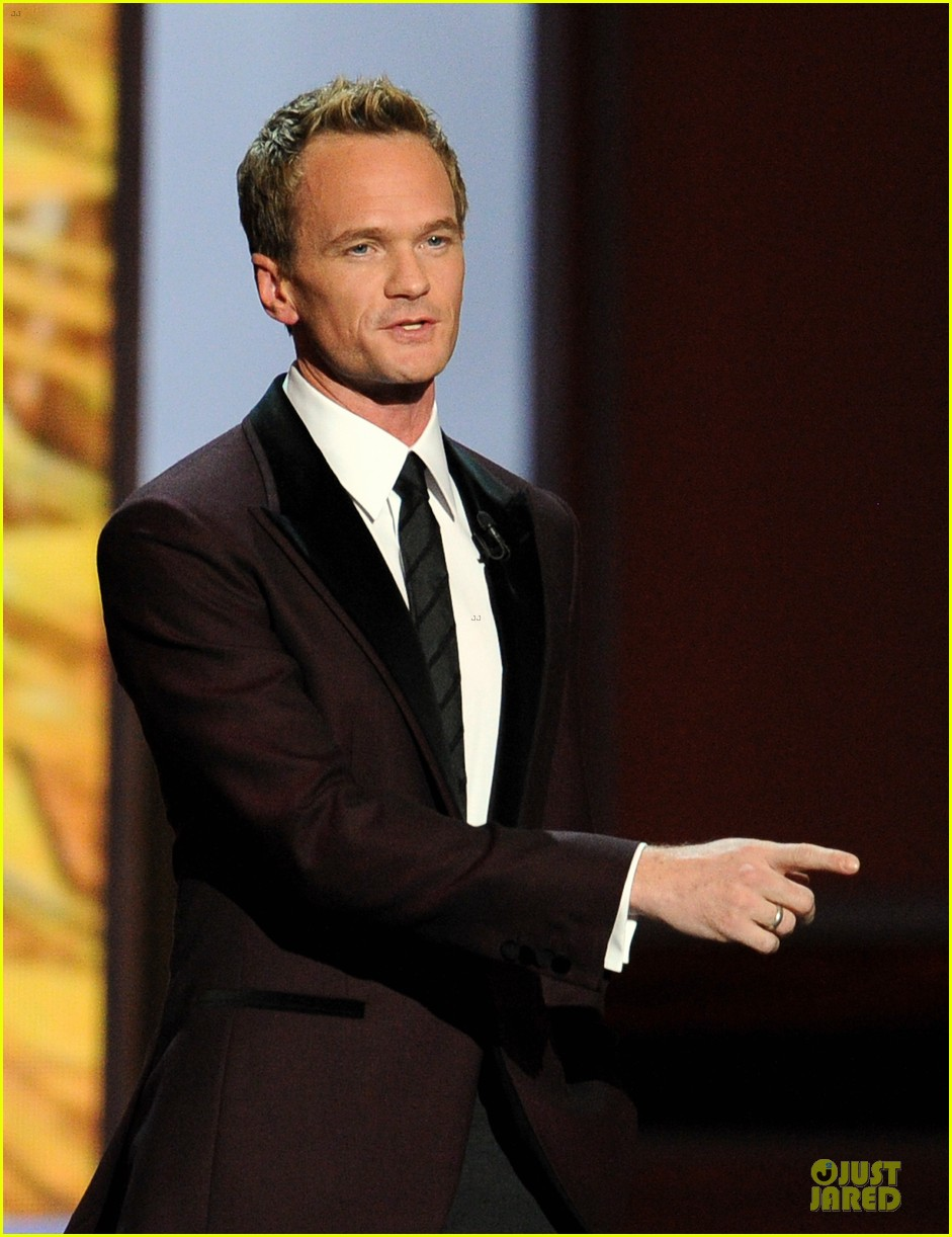 neil patrick harris emmys 2013 opening monologue 062958301