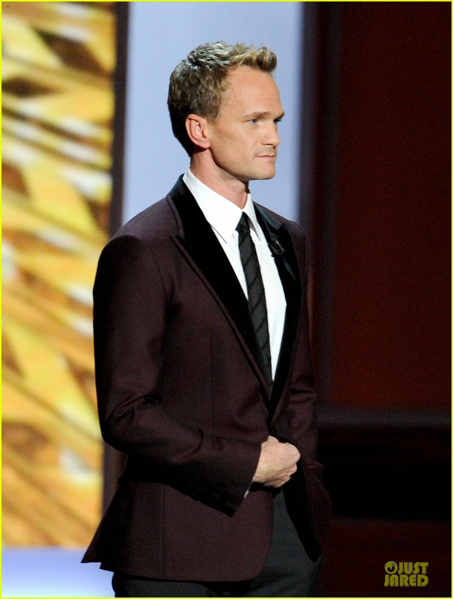 neil patrick harris emmys 2013 opening monologue 122958307