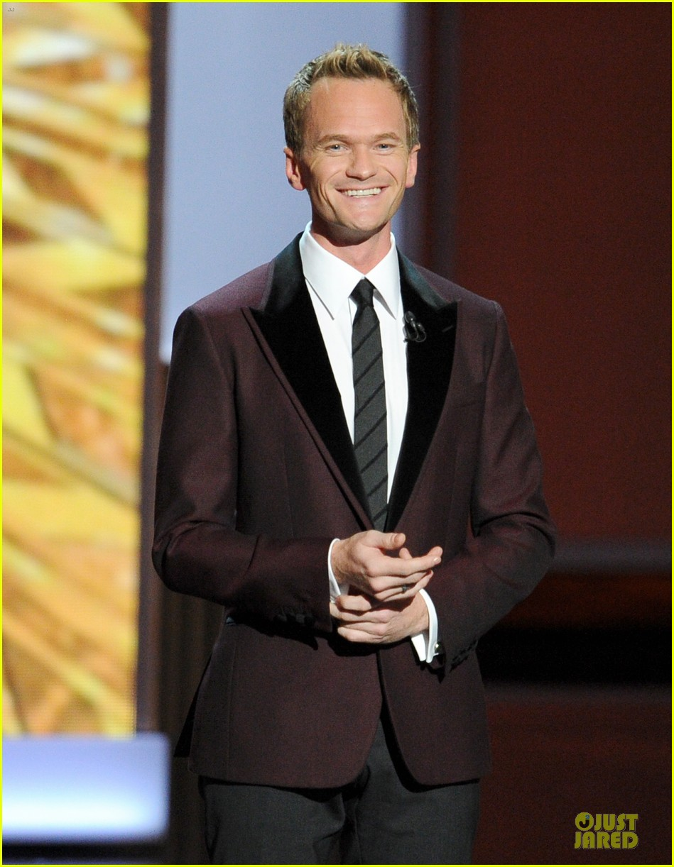 neil patrick harris emmys 2013 opening monologue 13