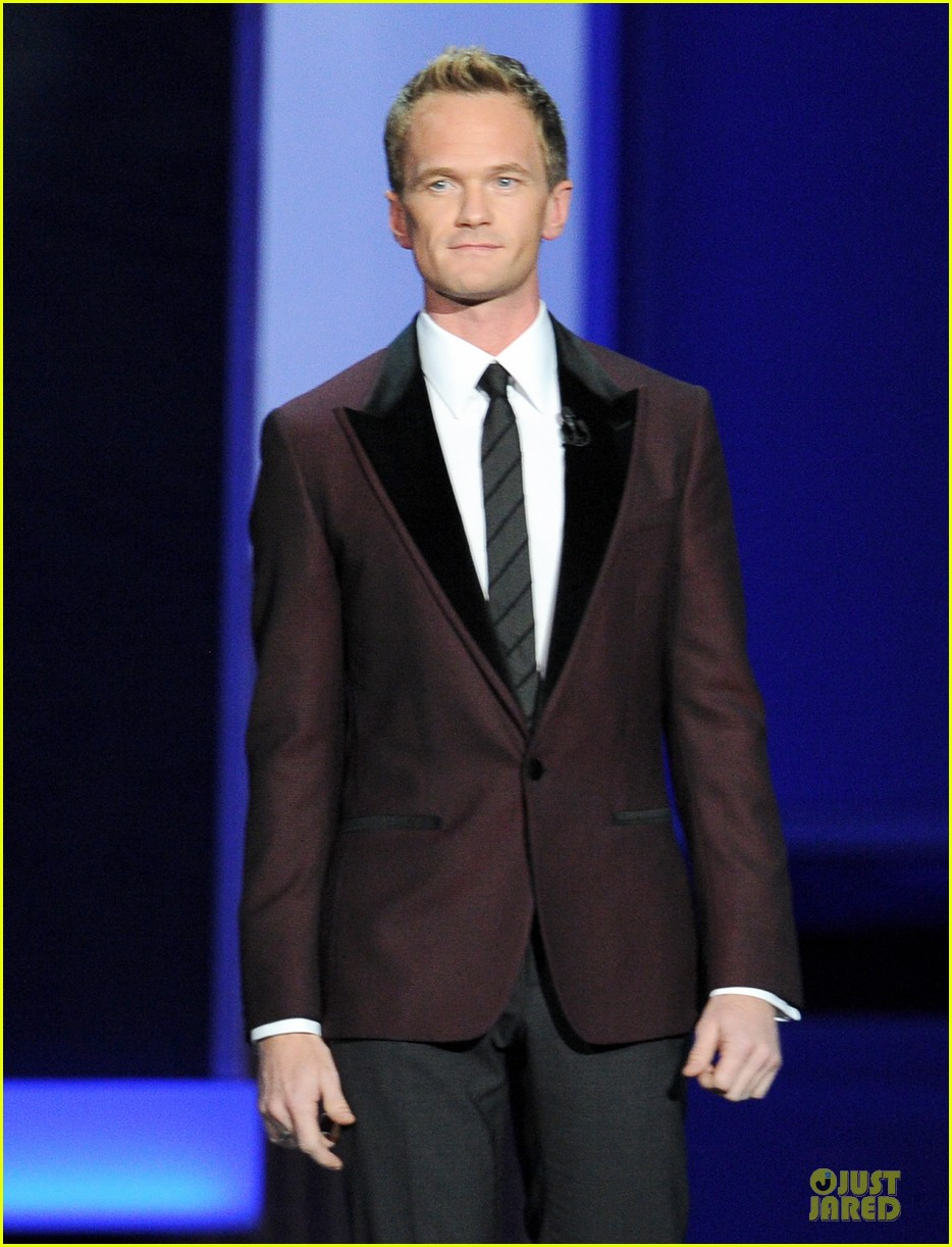 neil patrick harris emmys 2013 opening monologue 142958309