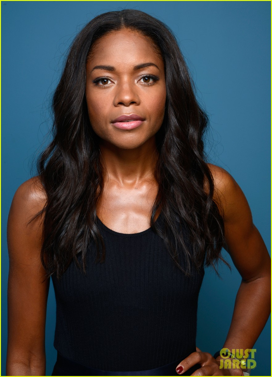 naomie harris idris elba mandela tiff press conference 02