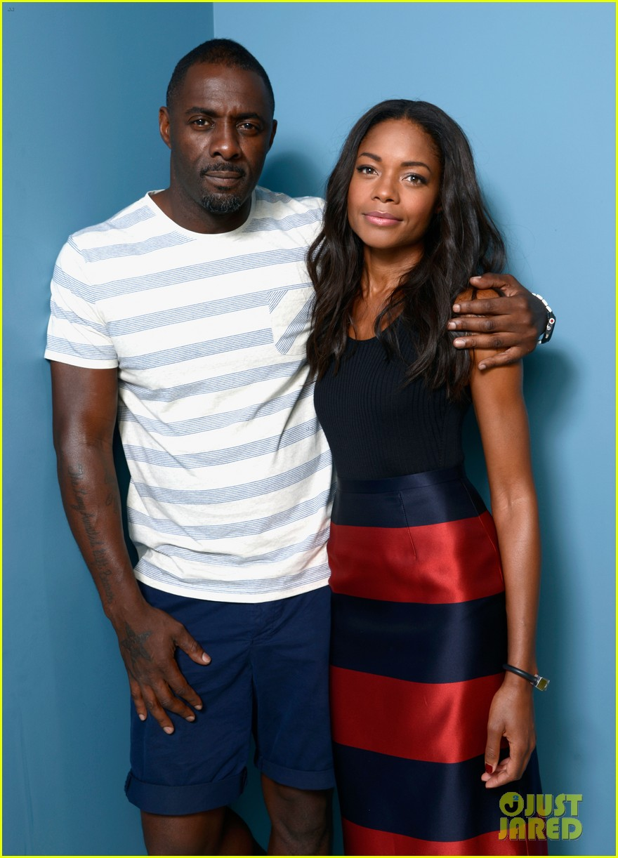 naomie harris idris elba mandela tiff press conference 182947001