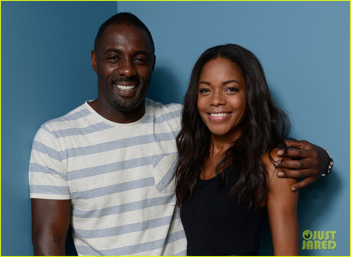 naomie harris idris elba mandela tiff press conference 192947002