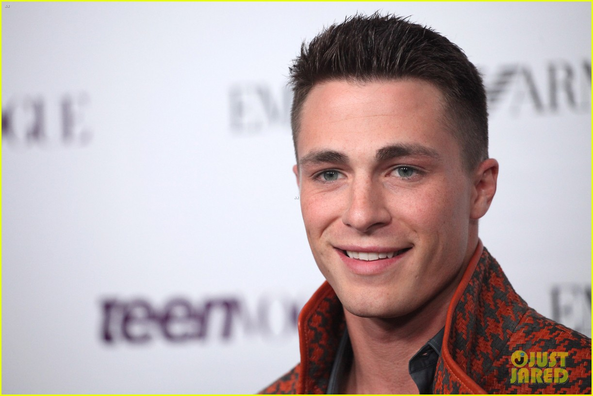 colton haynes holland roden young hollywood party 2013 222961594
