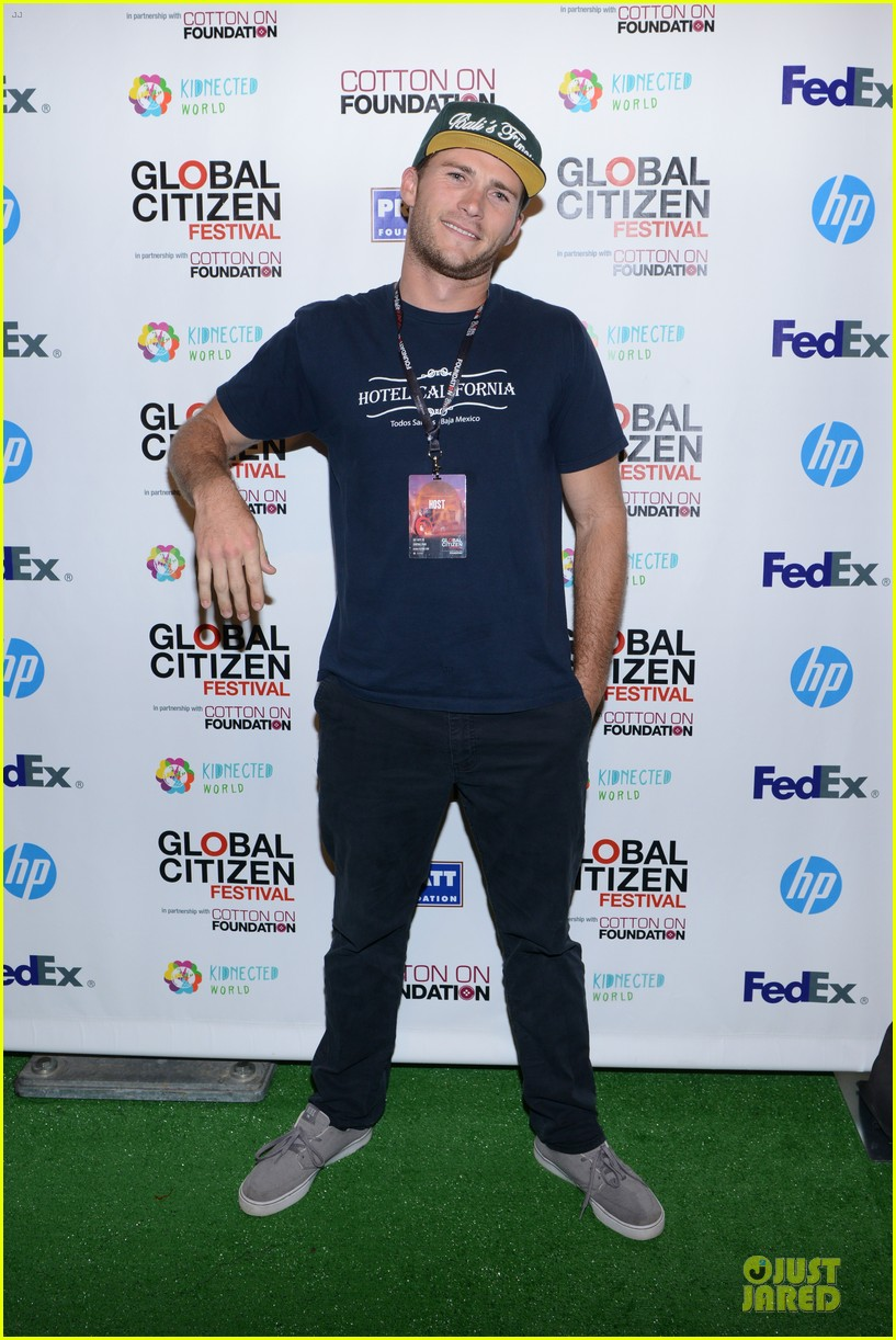 erin heatherton scott eastwood global citizen festival 082962128